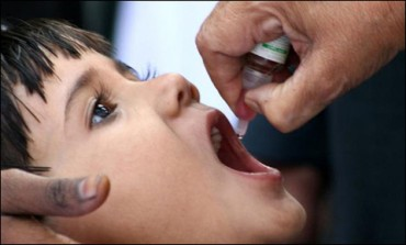 Polio Monitoring Cell not be handed to NDMA