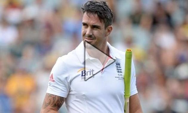 Kevin Pietersen claims 'sadden' Stuart Broad & James Anderson