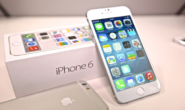 China Approves iPhone 6 after Security Assurance