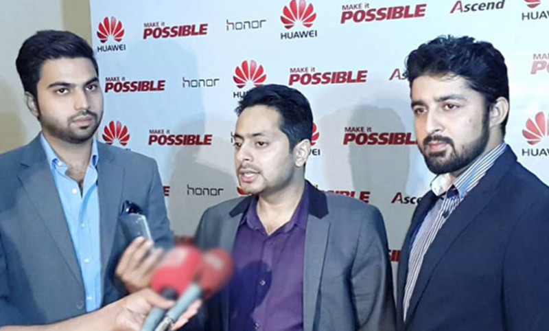 Huawei to award Ascend Mate 7 and Honor 6 to Pakistani content writers