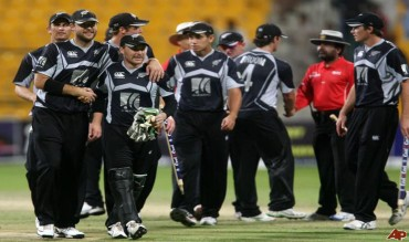 Proteas seek World Cup edge in New Zealand