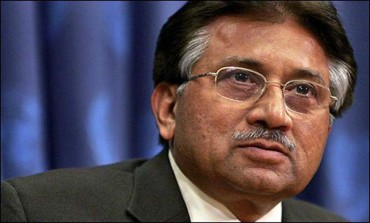 Ghazi murder case: Court rejects Musharraf's exemption plea