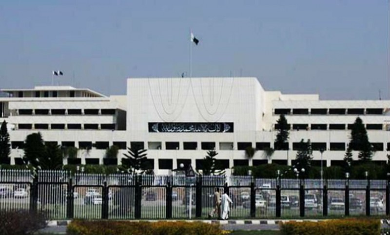 NA passes resolution against Indian aggression