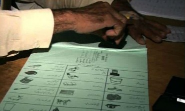 Multan: Polling underway for by-polls in NA-149