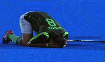 Pakistan beat Malaysia, qualify for Asian Games Hockey final