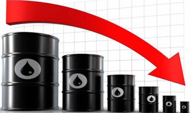 Saudi Arabia price cuts send oil prices to 2-year low