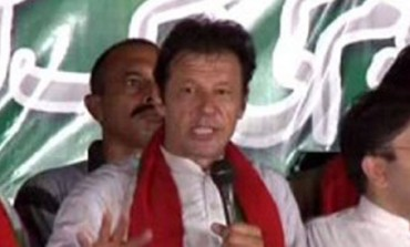 Imran says LG polls to be held in KP next month