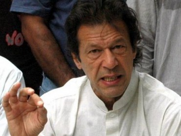 PTI to hold rally in Larkana on November 21: Imran