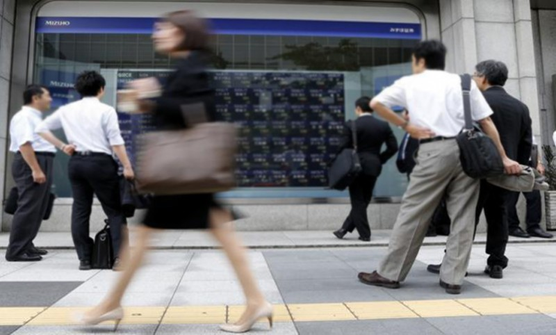 Asia markets surge after Wall St rally