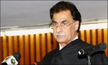 NA Speaker dismisses PM disqualification reference
