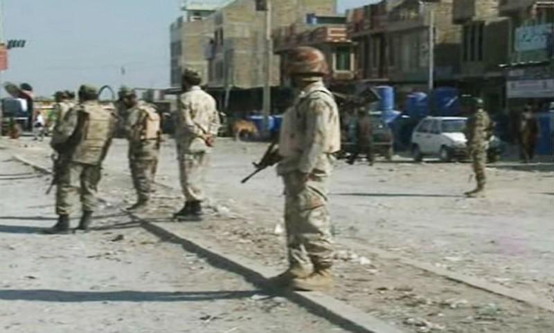 Nine killed in Quetta bus attack