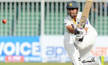 Yasir, Imran handed Test cap as Pakistan bat first