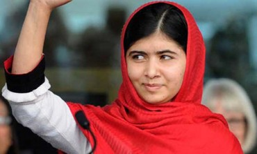 Malala, Obama girls, Lorde make Time's 'influential teens' list