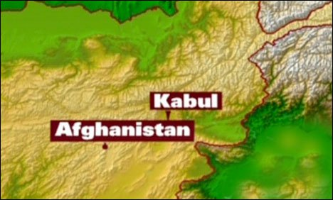 Twin suicide attacks on army buses in Kabul kill 7