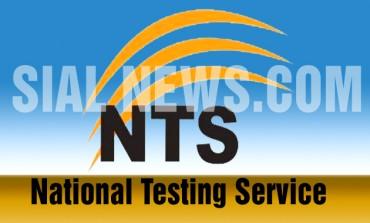 Punjab Police SSA/PSA 2014-15 NTS Test Roll No Slips Announced