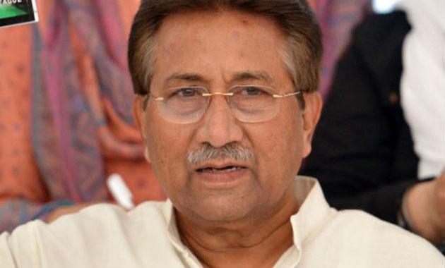 Musharraf summoned on Dec 6 in Ghazi murder case