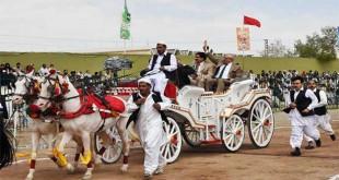 Balochistan Sports Festival 2015