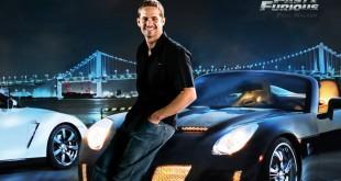 Fast & Furious 7 - Paul Walker