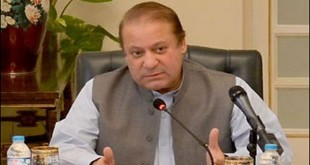 PM Nawaz Sharif Directs