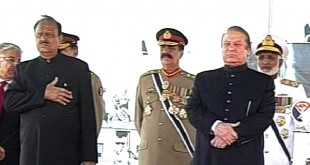Pakistan Day Parade after 7 years