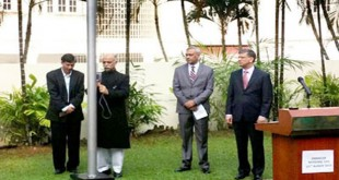 Pakistan Day celebrated in Singapore