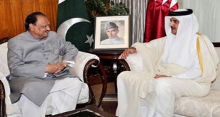 Pakistan, Qatar agree to expand cooperation in various sectors