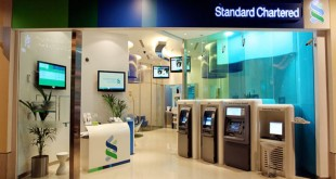 Standard Chartered Bank Sets Up First Digital Branch