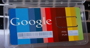 Google Mobile Network