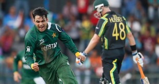 Muhammad Hafeez Action Cleared