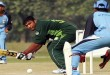 Pakistan Blind Team Squad