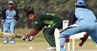 Pakistan Blind Team Squad