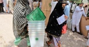 KPK Local Elections