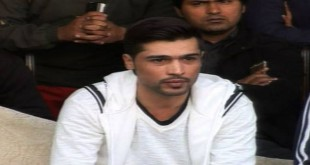 Muhammad Aamir focused on World T20
