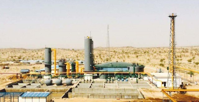 Thar Coal Power Plant