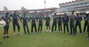 Pakistan to face Zimbabwe in 1st T20 Match on Sunday