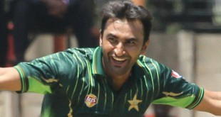 Pakistan's Bilal Asif bowling action cleared by ICC