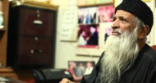 Abdul Sattar Edhi Died