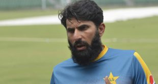 Misbah-ul-Haq announced retirement from Test Cricket