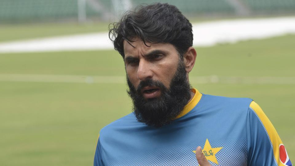 Misbah-ul-Haq Announced Retirement