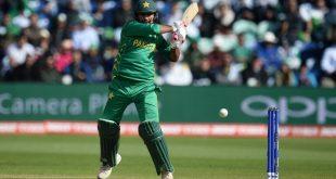 Pakistan beat Sri Lanka to qualify for semi-final of Champions Trophy 2017