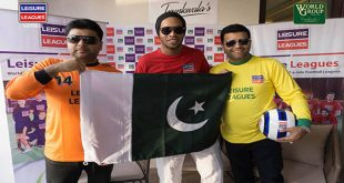 Pakistan ready to welcome Ronaldinho: Pakistan Army