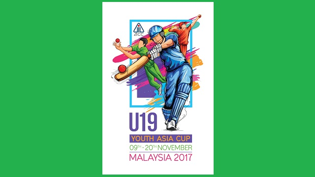 U19 Youth Asia Cup 2017