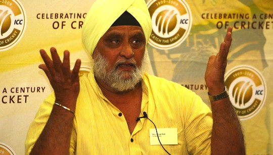 Bishen Singh Bedi Defends PCB Against Aussie Criticism (April 25, 2011)