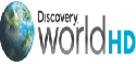 Discovery World HD Logo