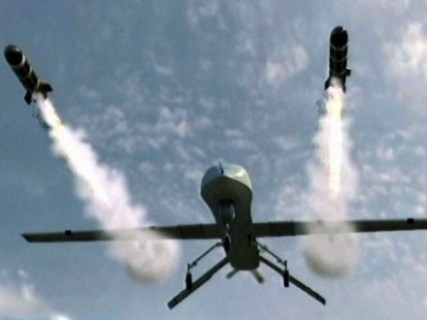 US drone attack kills five in South Waziristan
