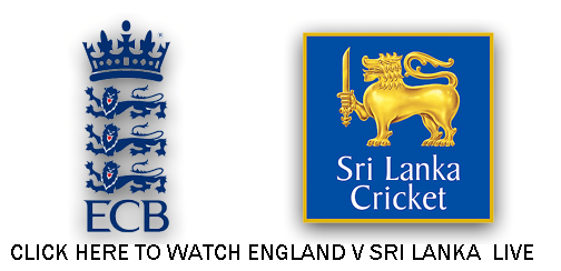 England-v-Sri-Lanka. cricket series