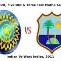 Watch Live India vs West Indies 3rd ODI Cricket Match