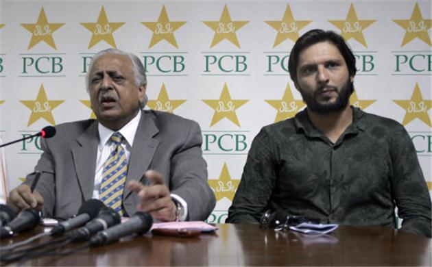 PCB granted NOC to Shahid Afridi to play for Hampshire: Islamabad