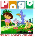 Pogo tv logo