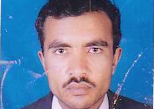Khyber Supermarket Blasts: Injured Journalist Shafiullah Expired